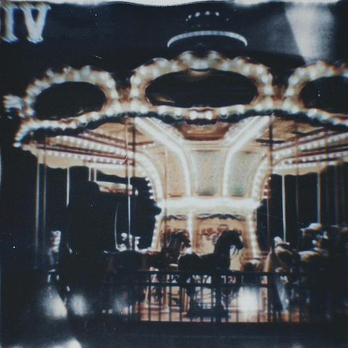 Carousel 4 von The Sixteen