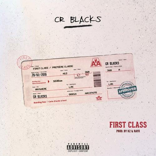 1st Class von CR BLACKS