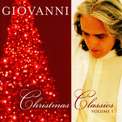 Christmas Classics Volume 1 by Giovanni (Easy Listening)