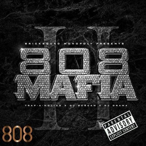 808 Mafia Type Beat von Hammer