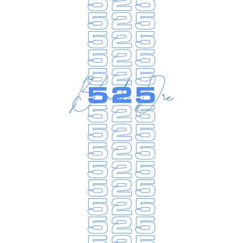 525 by Black Dre