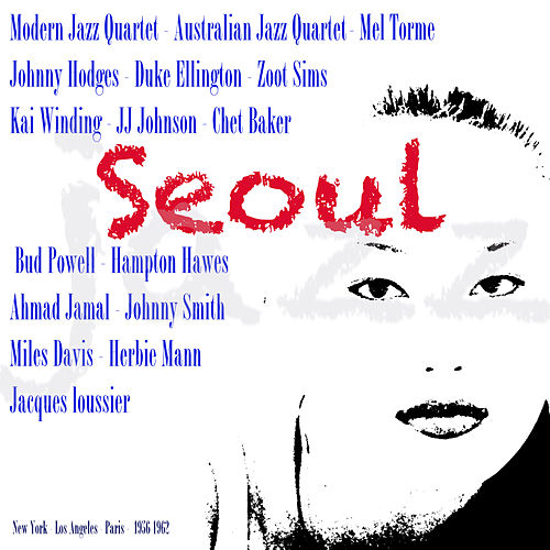 Seoul Jazz de Various Artists