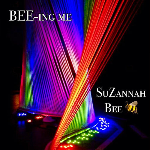 Bee-Ing Me by Suzannah Bee
