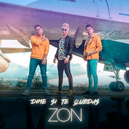 Dime Si Te Quedas by Zon