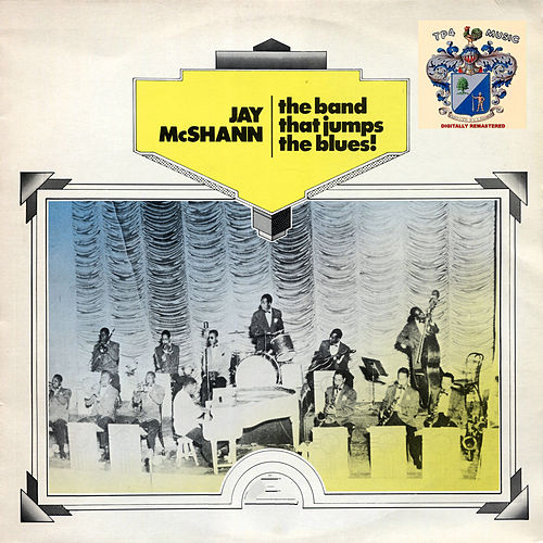 The Band That Jumps the Blues de Jay McShann