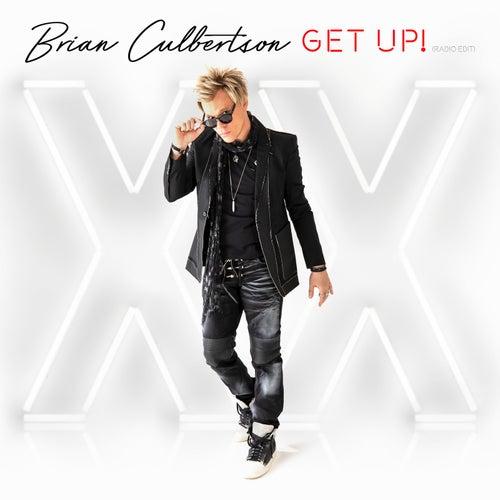 Get up! (Radio Edit) de Brian Culbertson