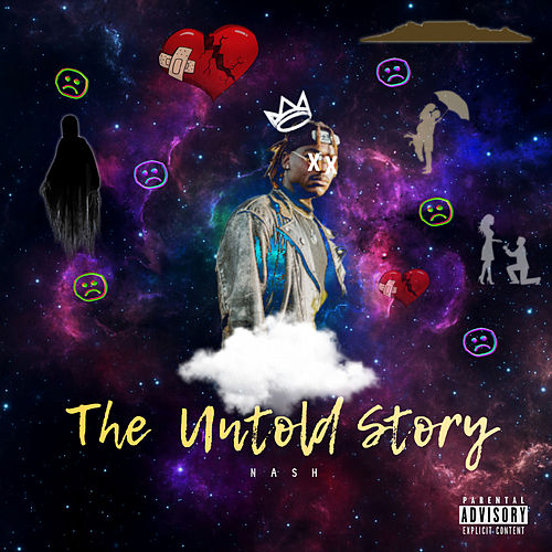 The Untold Story van Nash