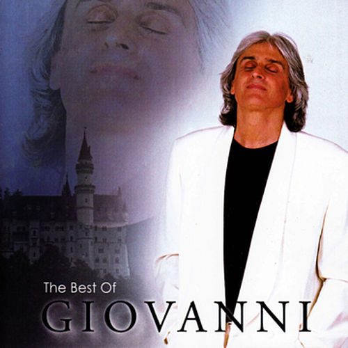The Best Of Giovanni by Giovanni (Easy Listening)