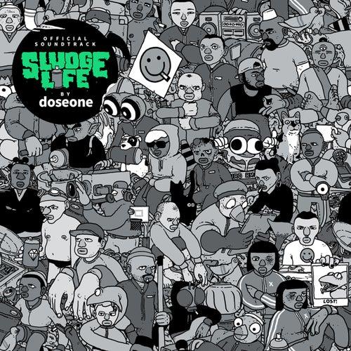 Sludge Life (Original Score) de Doseone