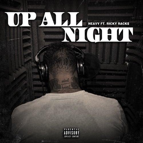 Up All Night de The Heavy