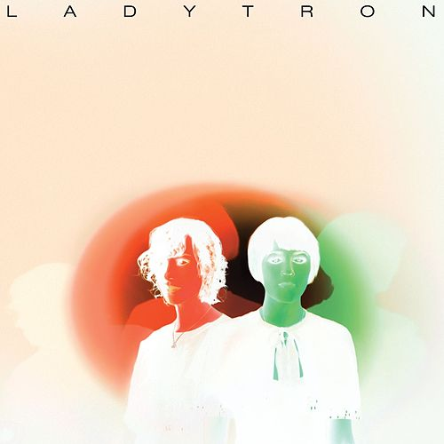Best of Remixes de Ladytron
