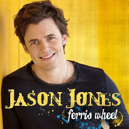 Ferris Wheel von Jason Jones