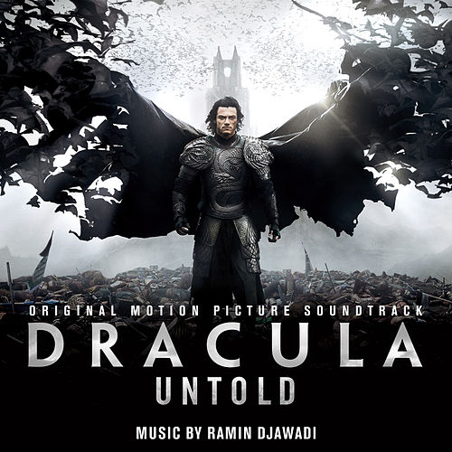 Dracula Untold (Original Motion Picture Soundtrack) by Ramin Djawadi