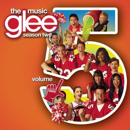 Glee: The Music, Volume 5 de Glee Cast