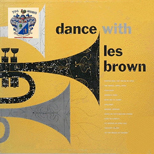 Dance with Les Brown de Les Brown