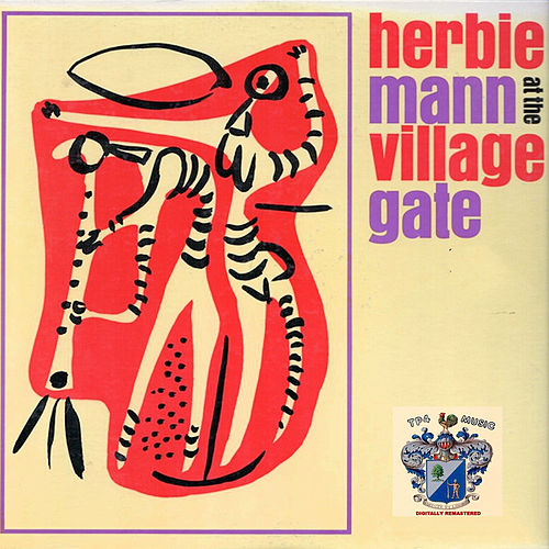 Village Gate de Herbie Mann