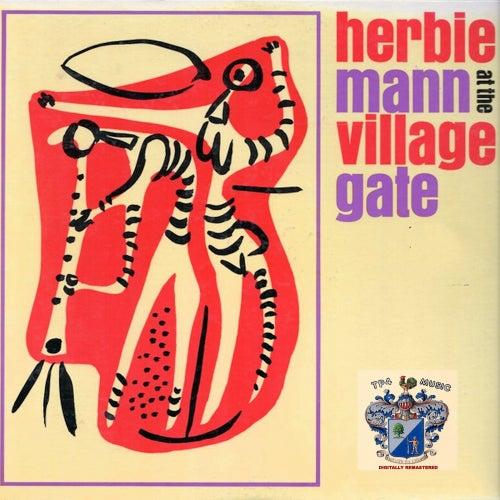 Village Gate de Herbie Mann