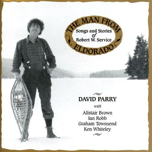The Man From Eldorado by David Parry