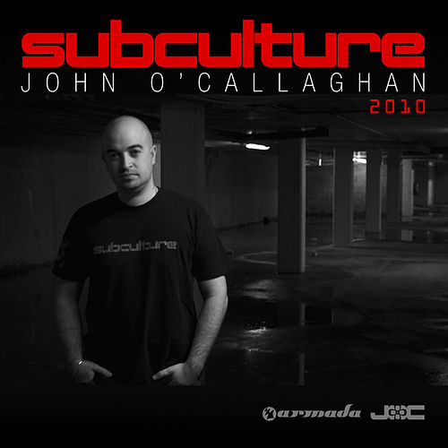 Subculture 2010 - The Full Versions, Vol. 1 von Various Artists