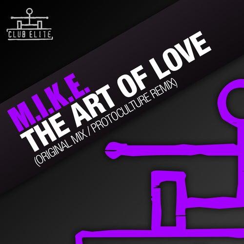 The Art of Love de M.I.K.E