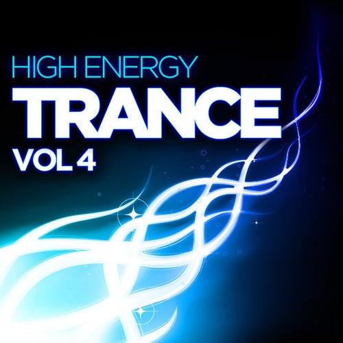 High Energy Trance, Vol. 4 von Various Artists