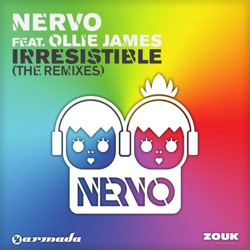 Irresistible von NERVO