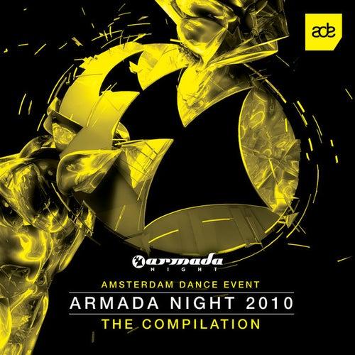 ADE Armada Night 2010 - The Compilation von Various Artists
