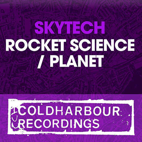 Rocket Science / Planet von Skytech