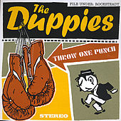 Throw One Punch by The Duppies