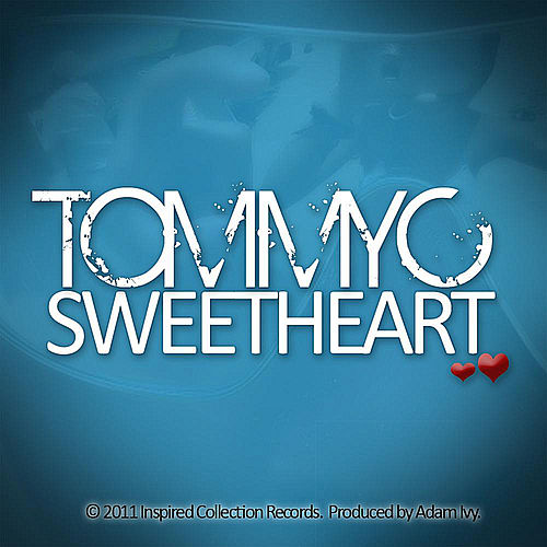 Sweetheart de Tommy C