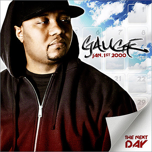 Jan. 1st 2000  (The Next Day) by Gauge