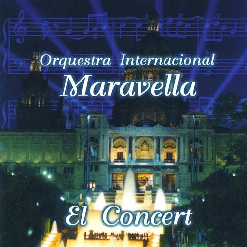 El Concert von Orquestra Internacional Maravella