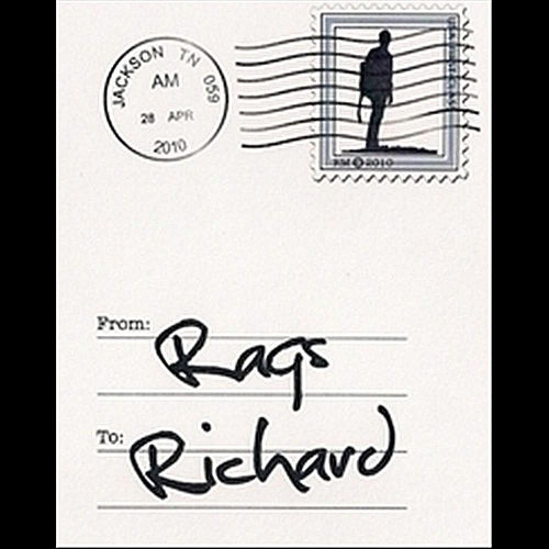 Rags to Richard by Ted M Jones