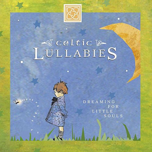 Celtic Lullabies de Eden's Bridge