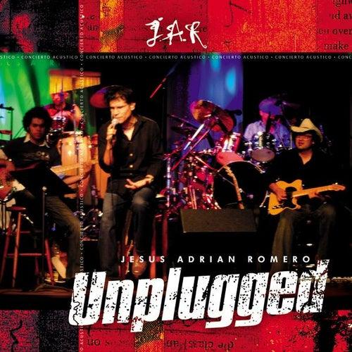 Unplugged de Jesús Adrián Romero