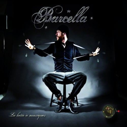 La boîte à musique de Barcella