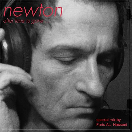 After Love Is Gone de Newton