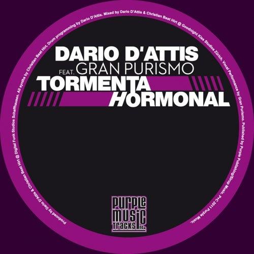 Tormenta Hormonal (feat. Gran Purismo) de Dario D''attis
