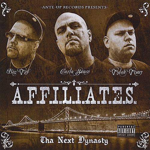 Tha Next Dynasty (Deluxe Edition) by A.