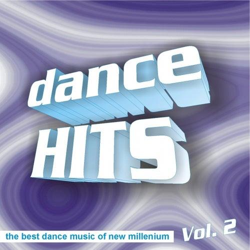 Dance Hitz, Vol. 2 de Various Artists