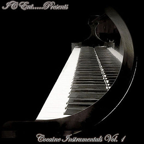 Cocaine Instrumentals: Welcome To The Crack House by Crook