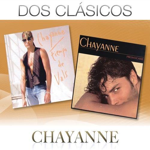 Dos Clásicos de Chayanne