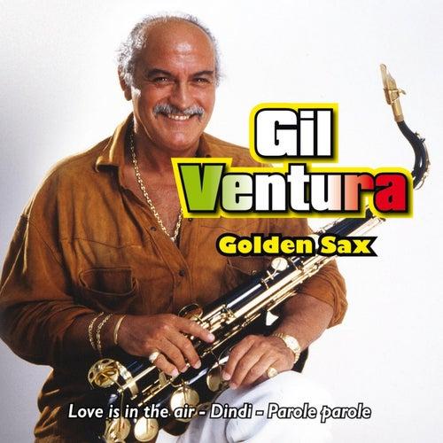 Golden Sax de Gil Ventura