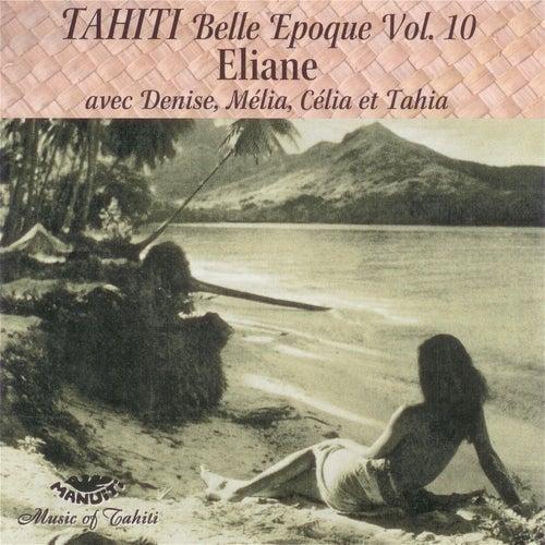 Tahiti Belle Epoque 10 Eliane von Various Artists