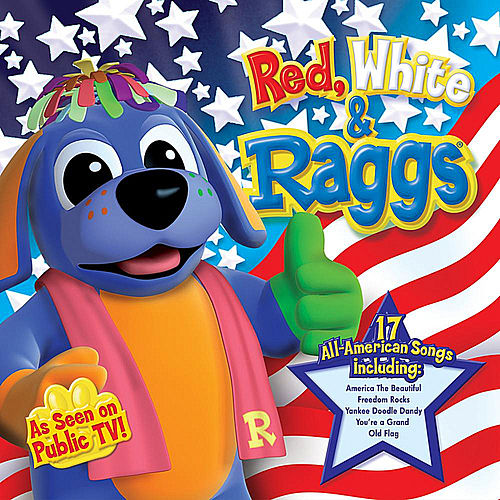 Red, White & Raggs de Raggs