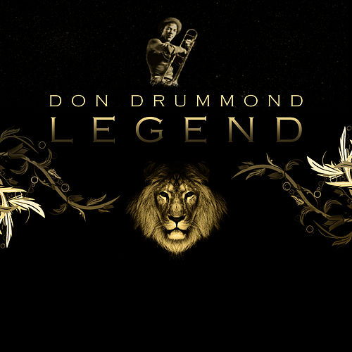 Legend von Don Drummond