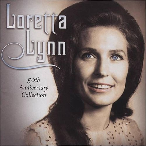 50th Anniversary Collection de Loretta Lynn