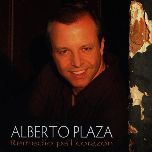 Remedio Pa'l Corazón de Alberto Plaza