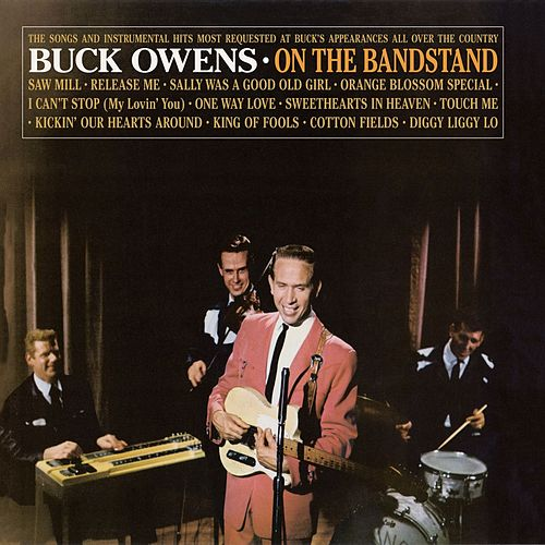 On The Bandstand by Buck Owens