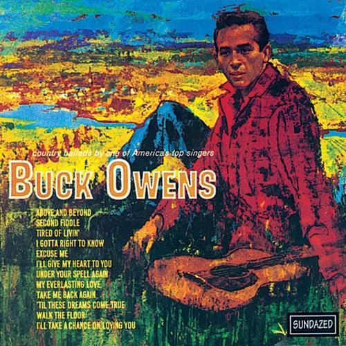 Buck Owens de Buck Owens